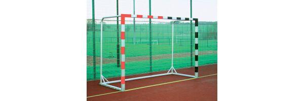 Tore, Körbe, Badminton, Beachtennis