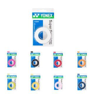 YONEX Super Grap 3er