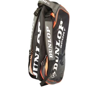 DUNLOP DTac Performance 12er Racket Bag