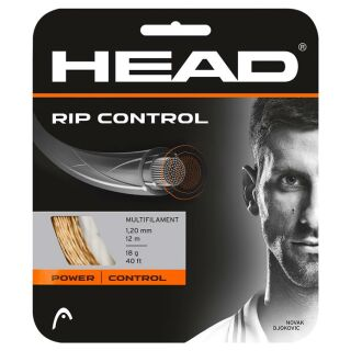 HEAD RIP Control Set 12m natur