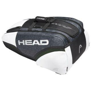 HEAD Novak Djokovic 12R Monstercombi