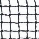 Tennisnetz Royal schwarz
