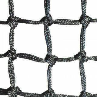 Tennisnetz Wimbledon schwarz