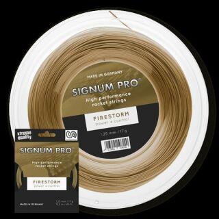 Signum Pro Firestorm 12m