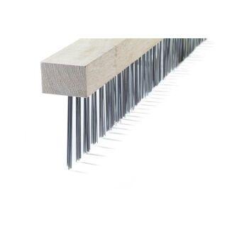 Ersatzbesen Stahldraht 50 cm