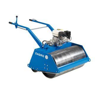 Motorwalze Zagro zweiteilig ZBW 06 EXD ohne Verkleidung