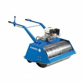 Motorwalze Zagro zweiteilig ZBW 06 EXD mit Verkleidung