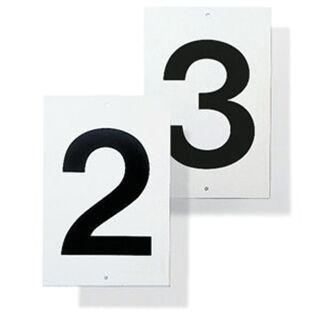 Platznummer 12