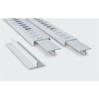 Ersatzmarkierungsstreifen 4 cm weiß