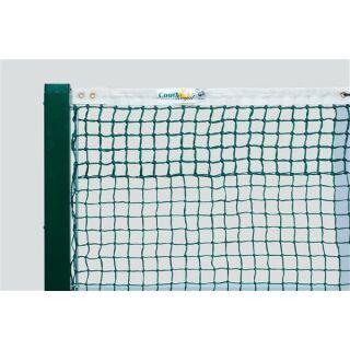 Tennisnetz Court Royal TN 20, grün