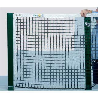 Tennisnetz Deluxe, COURT Royal TN 200 schwarz
