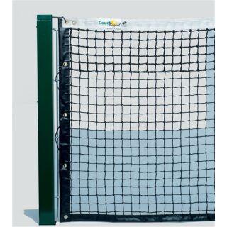Tennisnetz Court Royal TN 90  schwarz