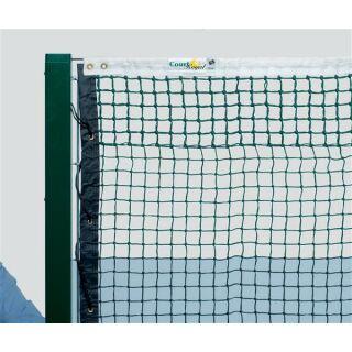 Tennisnetz Court Royal TN 90 grün