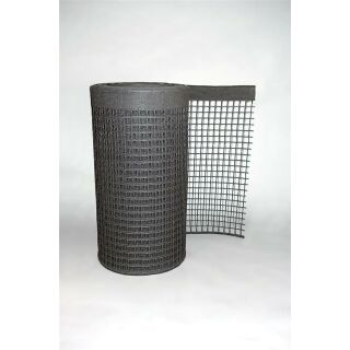 Schleppnetzmaterial PVC lfm 1,15 m breit