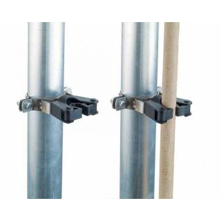 Stielhalter - Handbesenhalter 60 mm