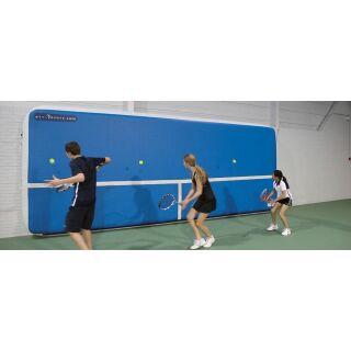 Ballwand AIR Tennis Set