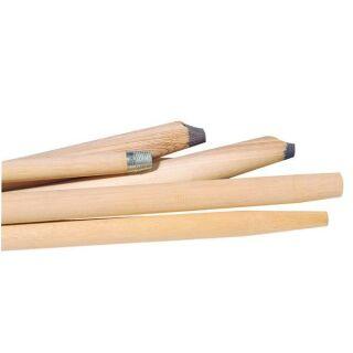 Holzstiel mit Konus 24 mm