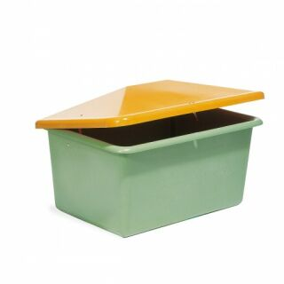 Ziegelmehlbehälter 1,1 t
