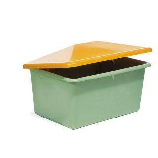 Ziegelmehlbehälter 2,2 t