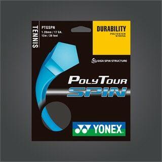 YONEX Polytour Spin 12m
