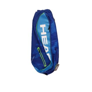 HEAD Tour Team 6R Combi blau