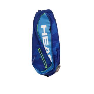 HEAD Tour Team 6R Combi blau