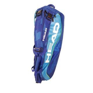 HEAD Tour Team 12R Monstercombi blau