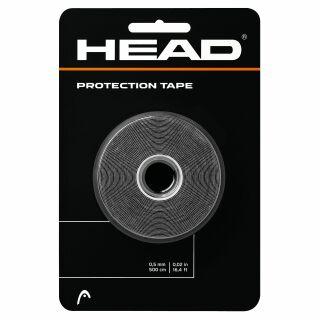 HEAD Protection Tape schwarz