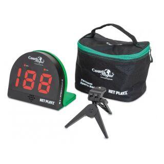 Multi Sport Radar Geschwindigkeitsmeßgerät