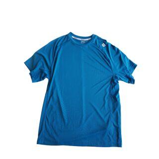 WILSON Embossed T-Shirt