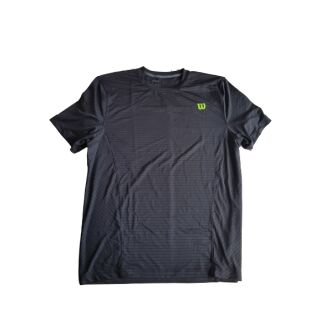 WILSON UWII Linear Crew T-Shirt