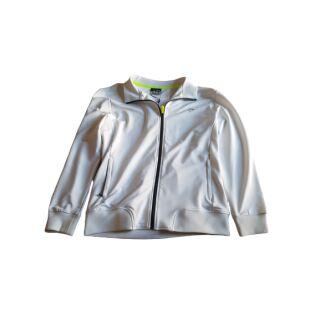 DUNLOP D AC Club Knitted Jacket Damen