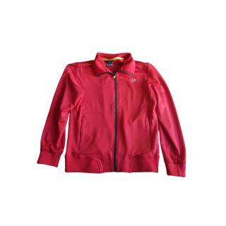 DUNLOP D AC Club Knitted Jacket Mädchen