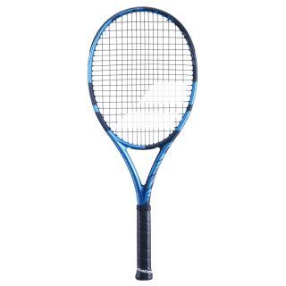 BABOLAT Pure Drive 107 2021 Tennisschläger blau/schwarz
