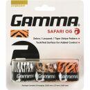 GAMMA Übergriffband Safari 3er-Pack