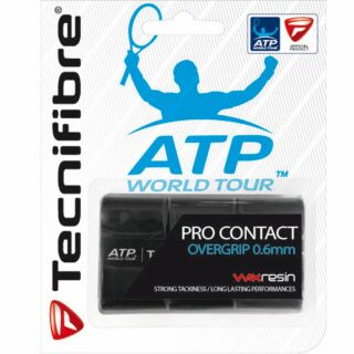 TECNIFIBRE Pro Contact ATP 3er