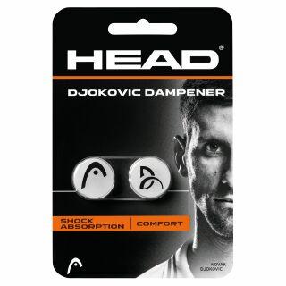 HEAD Djokovic Dampener 2er Pck.